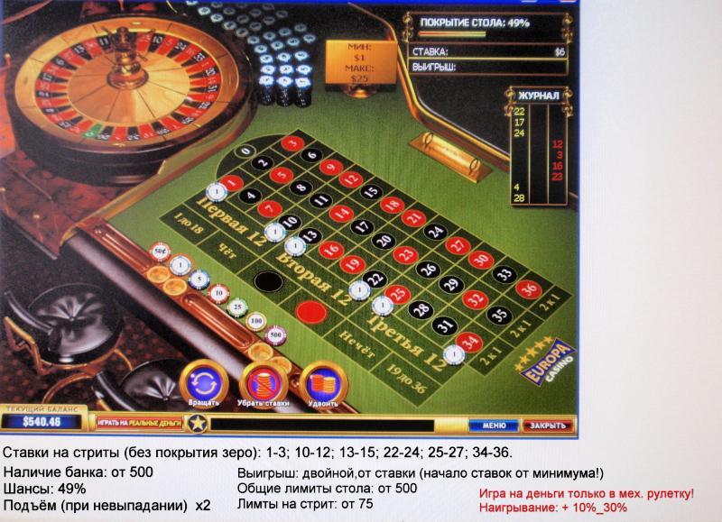 В каких казино играют в автоматическую рулетку сжатым воздухом играть в игровые автоматы онлайн бесплатно пробки
